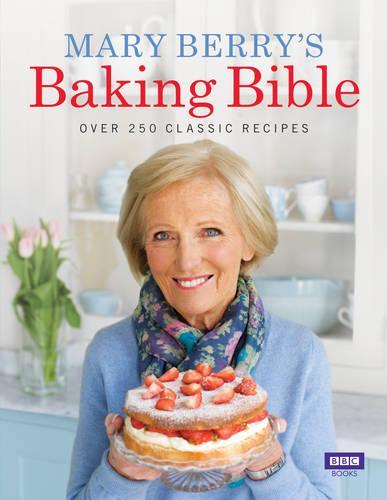 Mary Berry's Baking Bible (Hardback)