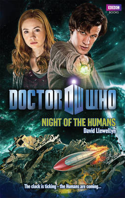 Doctor Who: Night of the Humans - Doctor Who 67 (Hardback)