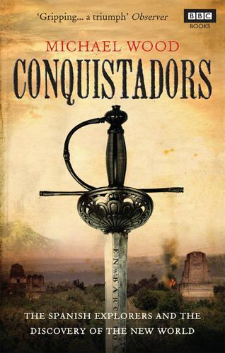Conquistadors (Paperback)