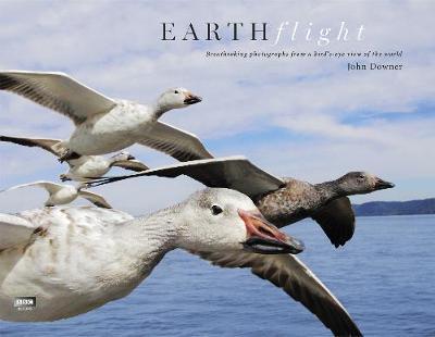 Earthflight (Hardback)