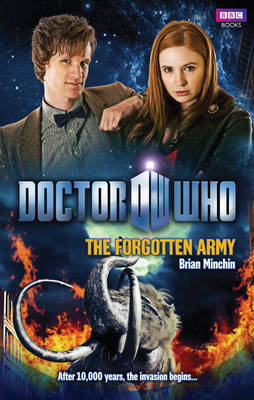 Doctor Who: The Forgotten Army - Doctor Who 68 (Hardback)