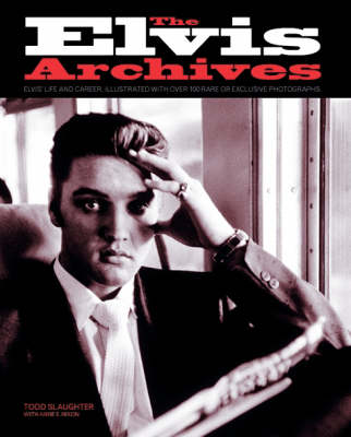 The Elvis Archives (Paperback)