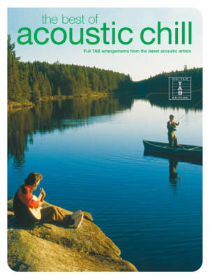The Best Of Acoustic Chill (Paperback)
