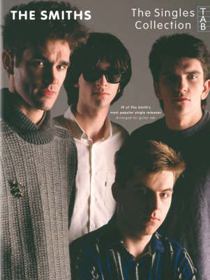 The Smiths: The Singles Collection - Singles Collection S. (Paperback)