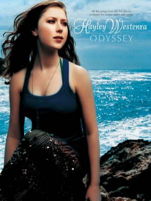 Hayley Westenra: Odyssey (Paperback)