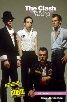"The ""Clash"" Talking - Talking S. (Paperback)"