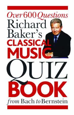 The Classical Music Quiz Book (Paperback)