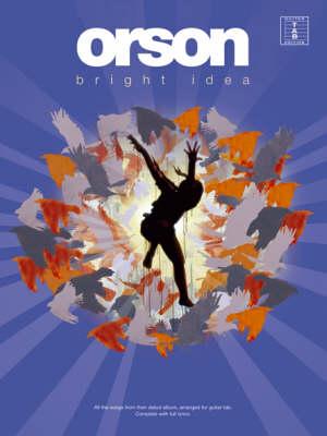 Orson: Bright Idea (Paperback)