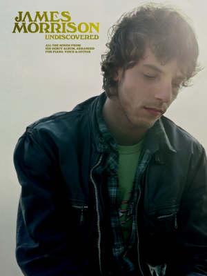 James Morrison: Undiscovered (Paperback)
