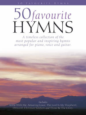 50 Favourite Hymns (Paperback)