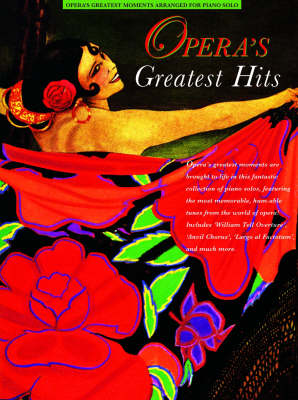 Opera's Greatest Hits (Paperback)