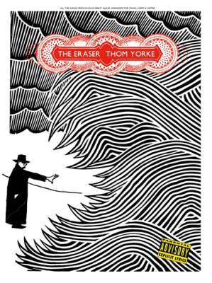 Thom Yorke: The Eraser (Paperback)