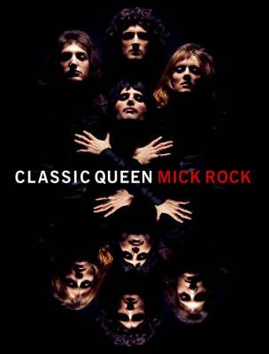 """Classic """"Queen"""" (Hardback)"""