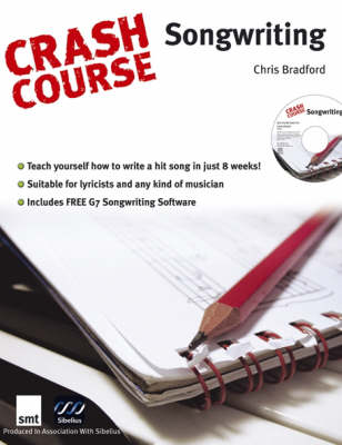 Crash Course Songwriting