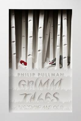 Grimm Tales: For Young and Old (Hardback)