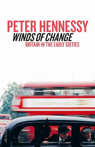 Winds of Change (Hardback)