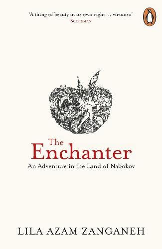 The Enchanter: An Adventure in the Land of Nabokov (Paperback)