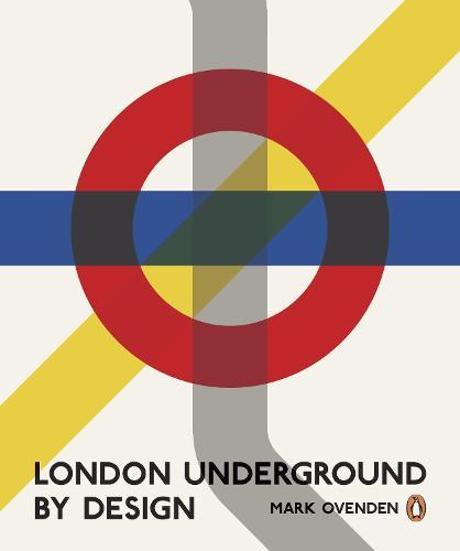 London Underground By Design (Paperback)