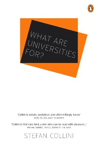 What are Universities For? (Paperback)