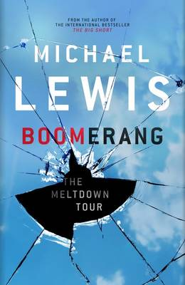 Boomerang: The Meltdown Tour (Hardback)