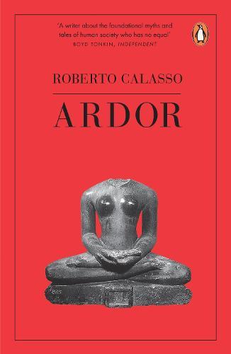 Ardor (Paperback)