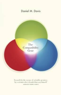 The Compatibility Gene (Hardback)