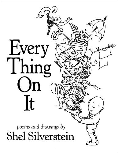 Every Thing On It (Hardback)