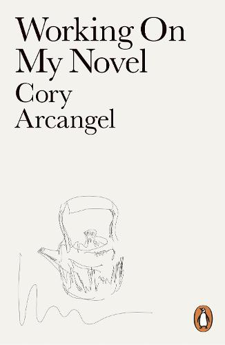 Working On My Novel (Paperback)