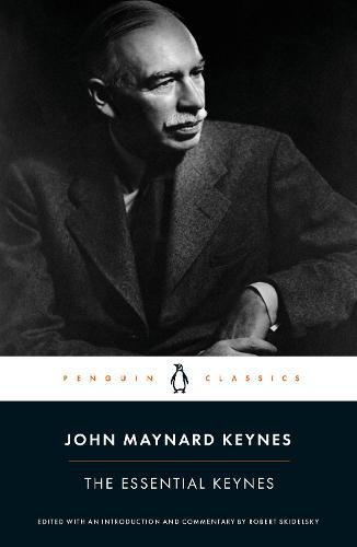 The Essential Keynes (Paperback)