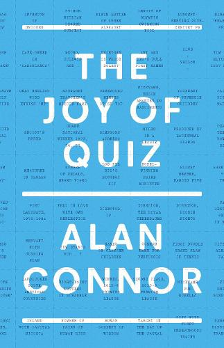 The Joy of Quiz (Hardback)