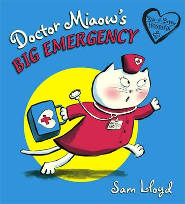 Doctor Miaow's Big Emergency - Whoops-a-Daisy World (Paperback)