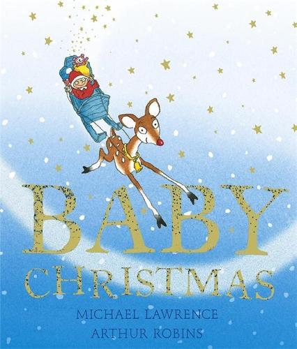 Baby Christmas (Paperback)