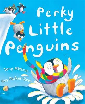 Perky Little Penguins (Paperback)