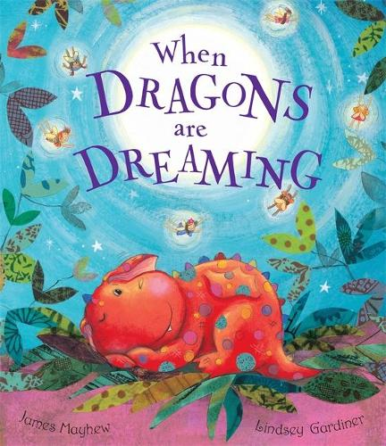 When Dragons Are Dreaming (Paperback)