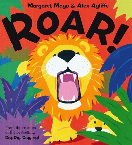 Roar! (Paperback)