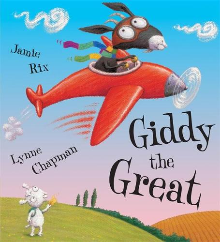 Giddy The Great (Paperback)