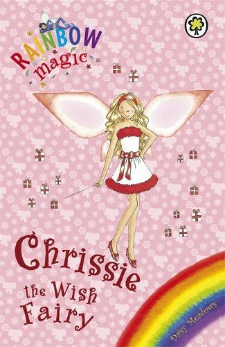 Rainbow Magic: Chrissie The Wish Fairy: Special - Rainbow Magic (Paperback)