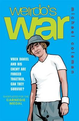 Weirdo's War (Paperback)