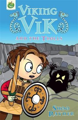 Viking Vik and the Trolls (Paperback)