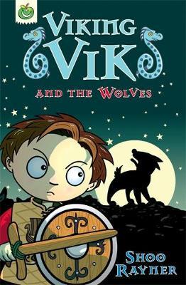 Viking Vik and the Wolves - Viking Vik 12 (Paperback)