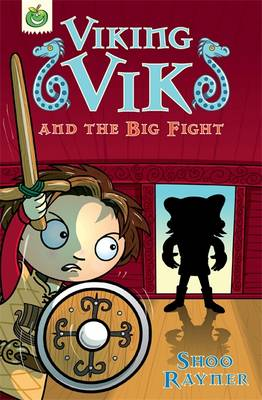 Viking Vik and the Big Fight (Paperback)