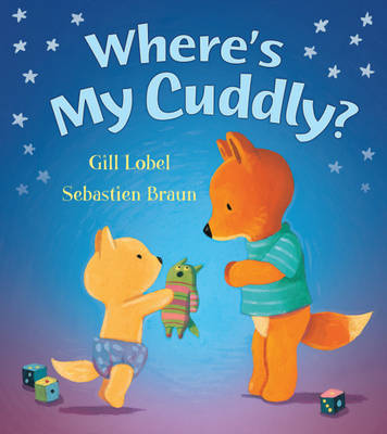 Where's My Cuddly? (Paperback)