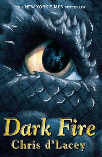 The Last Dragon Chronicles: Dark Fire: Book 5 - The Last Dragon Chronicles (Paperback)