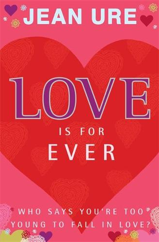 Love Is For Ever (Paperback)