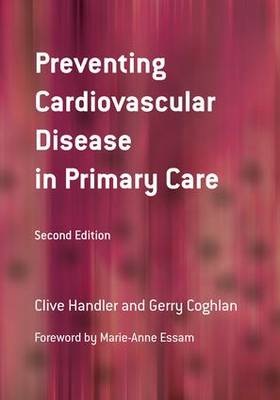 Preventing Cardiovascular Disease in Primary Care (Paperback)
