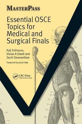 Essential OSCE Topics for Medical and Surgical Finals - MasterPass (Paperback)