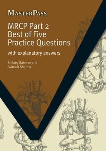 MRCP: With Explanatory Answers - MasterPass (Paperback)