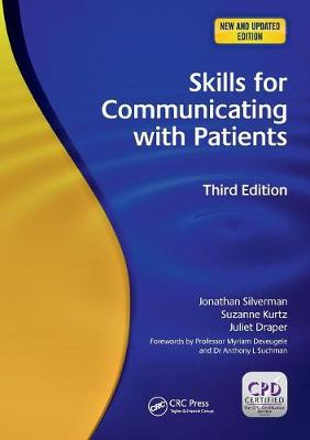 Skills for Communicating with Patients (Paperback)