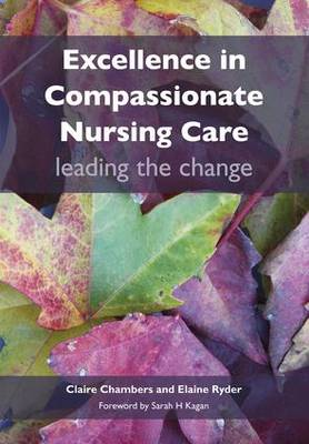 Excellence in Compassionate Nursing Care: Leading the Change (Paperback)