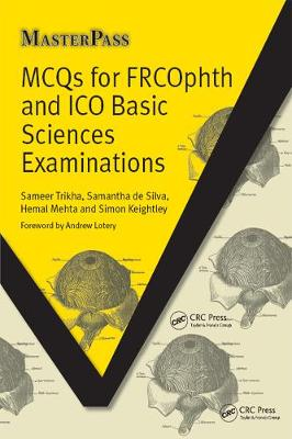 MCQs for FRCOphth and ICO Basic Sciences Examinations (Paperback)